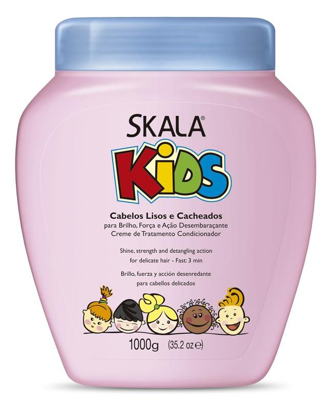 CREME DE TRATAMENTO DIVINO POTINHO KIDS 1KG - SKALA
