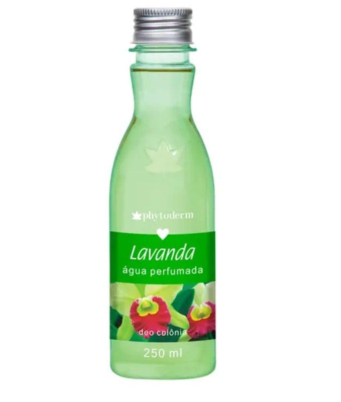 Deo Colonia Agua Perfumada Lavanda 250ml - Phytoderm
