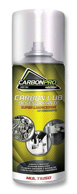 DESENGRIPANTE CARBON LUB 300ML - AUTOSHINE