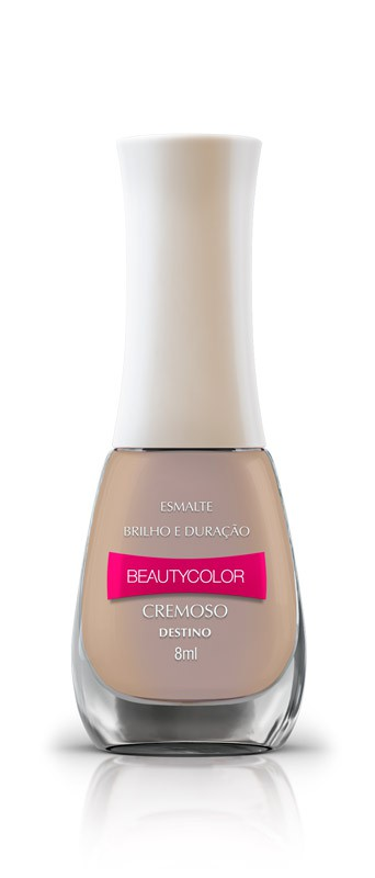 ESMALTE BEAUTY 8ML CR DESTINO