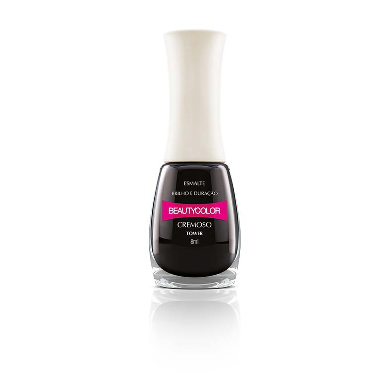 ESMALTE BEAUTY 8ML CR TOWER