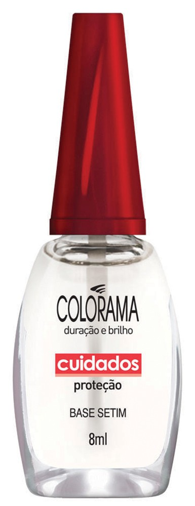 ESMALTE COLORAMA 8ML BASE SETIM