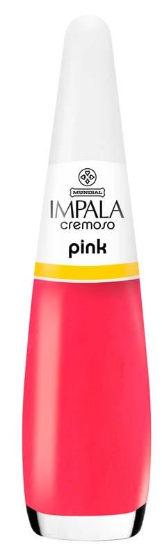 ESMALTE IMPALA 7,5 CR PINK