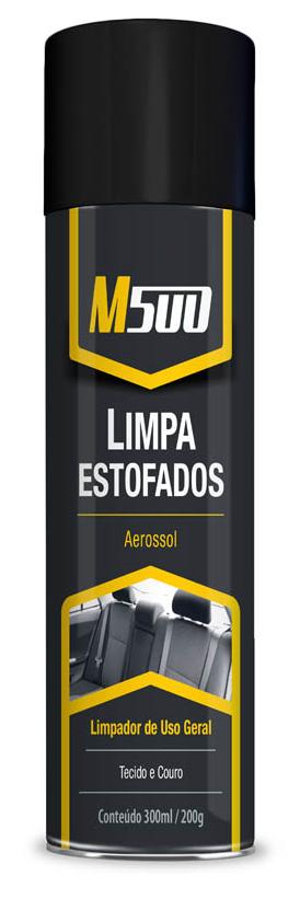 ESPUMA MÁGICA M500 300ML - BASTON