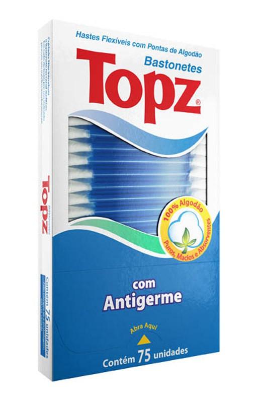 HASTESOURA FLEXiVEL TOPZ 75UN