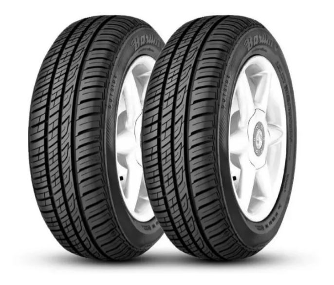 PAR PNEUS BARUM BRILLANTIS 2 165/70R13 79T