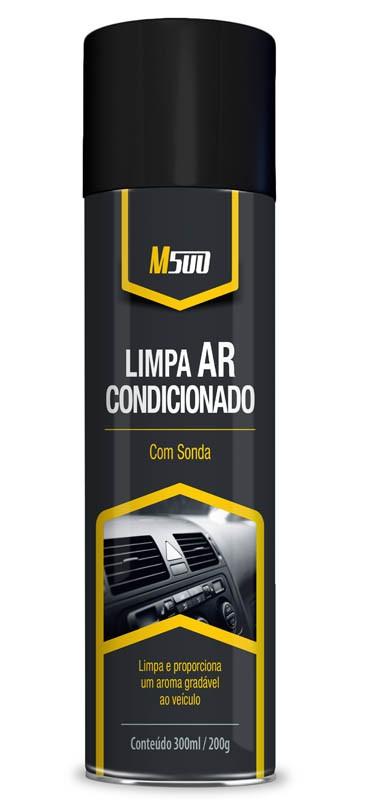 LIMPA AR SONDA LAVANDA 300ML M500 - BASTON