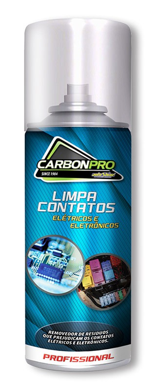 LIMPA CONTATO SPRAY 300ML - AUTOSHINE