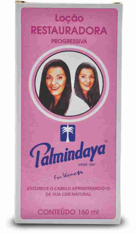 LOCAO PALMINDAYA 160ML REST FOR WOMAN