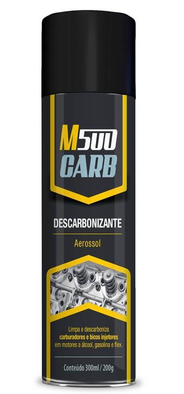M500 DESCARBONIZANTE 300ML - BASTON
