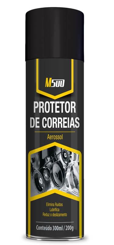 M500 PROTETOR CORREIRAS 300ML - BASTON