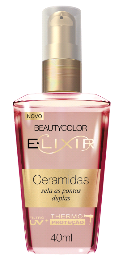 OLEO ELIXIR BEAUTY 40ML CERAMIDAS