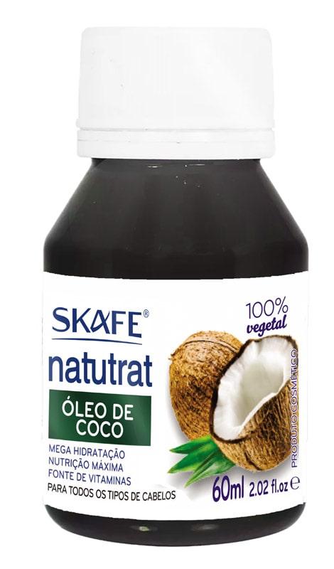 OLEO SKAFE NATRUTAT 60ML SOS COCO