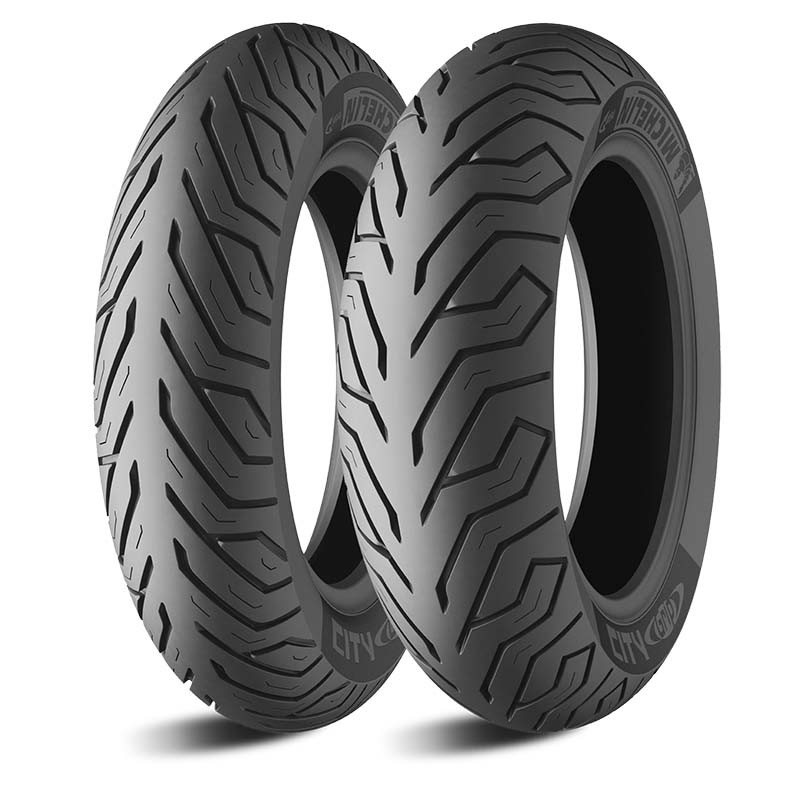 Par Pneu Michelin 150/70-14+120/70-15 City Grip Dafra Maxsym