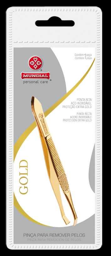 PINÇA FLEX PC110 10UN - MUNDIAL