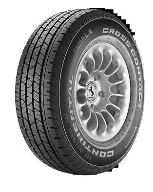 PNEU CARRO CONTINENTAL CONTI CROSS LX 215/65R16 98H