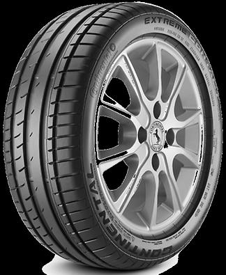 PNEU CARRO CONTINENTAL CONTI EXTREM DW 215/50ZR17 95W XL FR