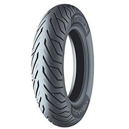 Pneu para Moto Michelin CITY GRIP Dianteiro 100/80 16 (50P)