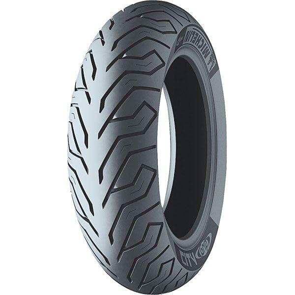 Pneu para Moto Michelin CITY GRIP Traseiro 100/90 14 (57P)