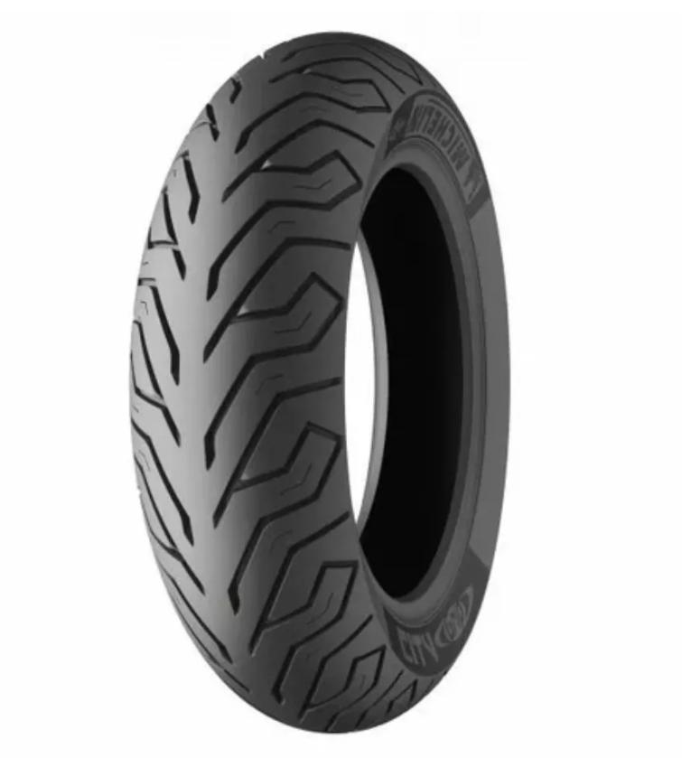 Pneu para Moto Michelin CITY GRIP Traseiro 130/70 16 (61P)