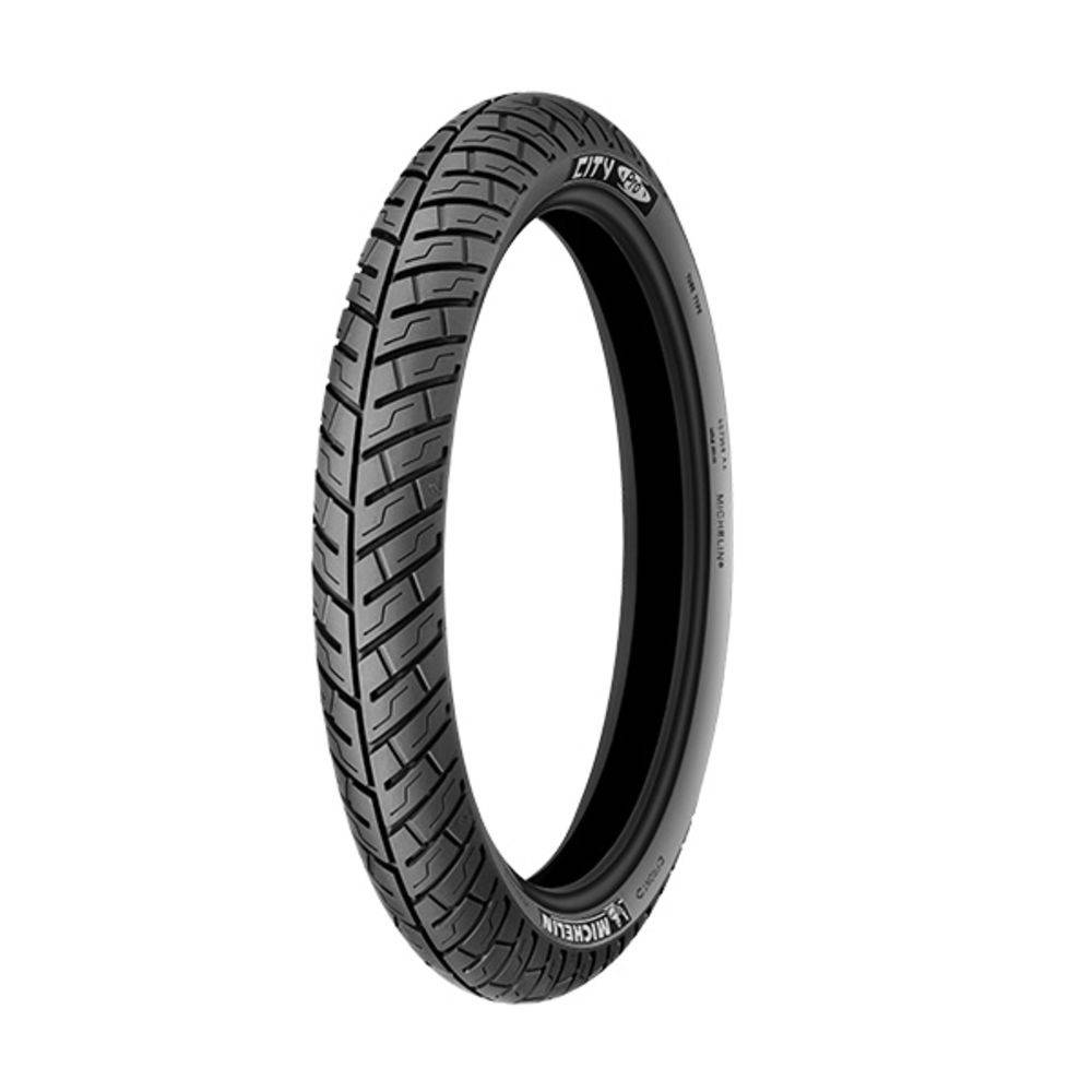 PNEU PARA MOTO MICHELIN CITY PRO 120/80 16 (60S)