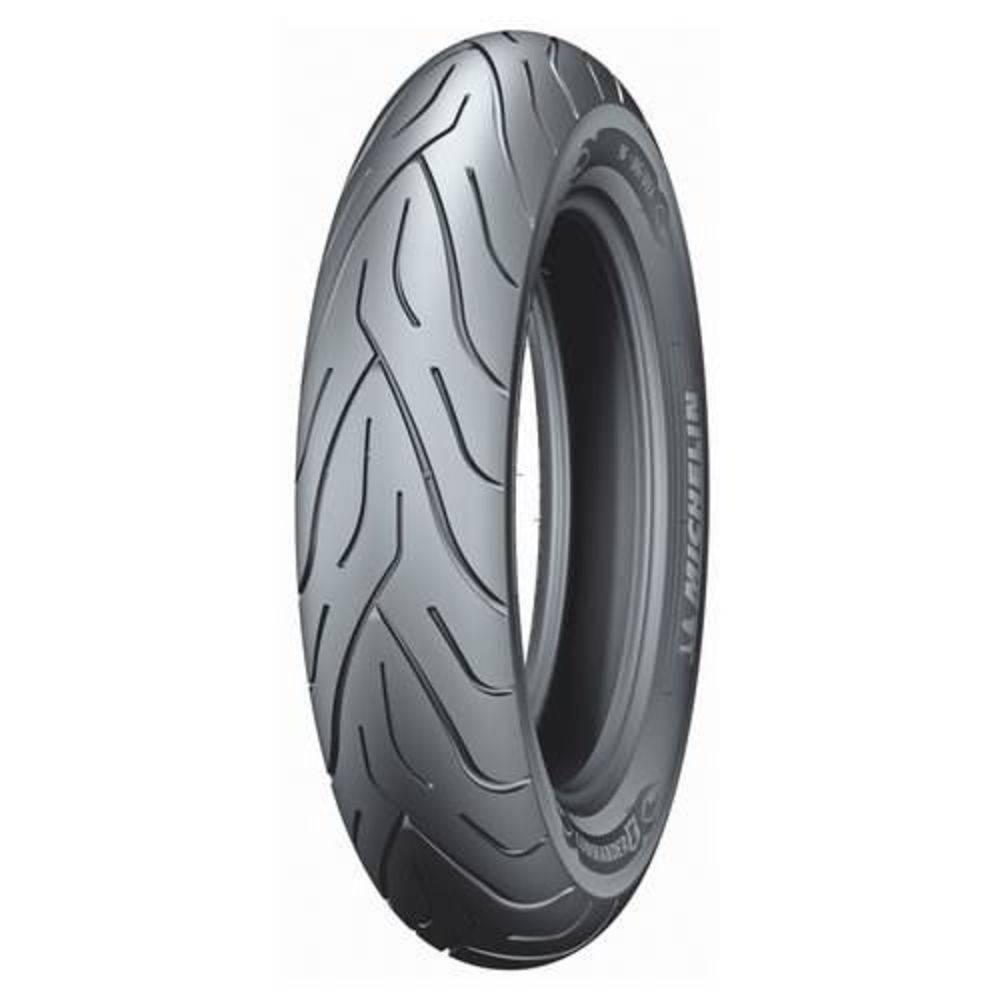Pneu para Moto Michelin COMMANDER II Dianteiro 120/70 ZR19 (60W)