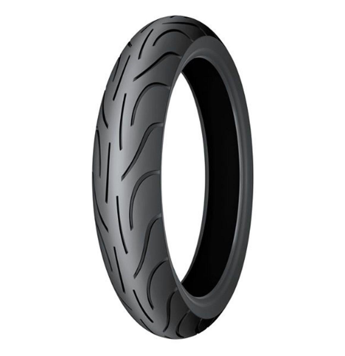 Pneu para Moto Michelin PILOT POWER 2CT Dianteiro 120/70 ZR17 (58W)