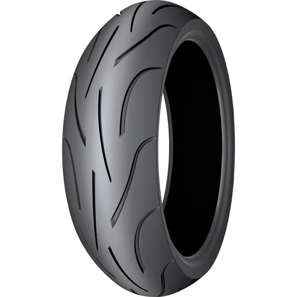 Pneu para Moto Michelin PILOT POWER 2CT Traseiro 190/50 ZR17 (73W)