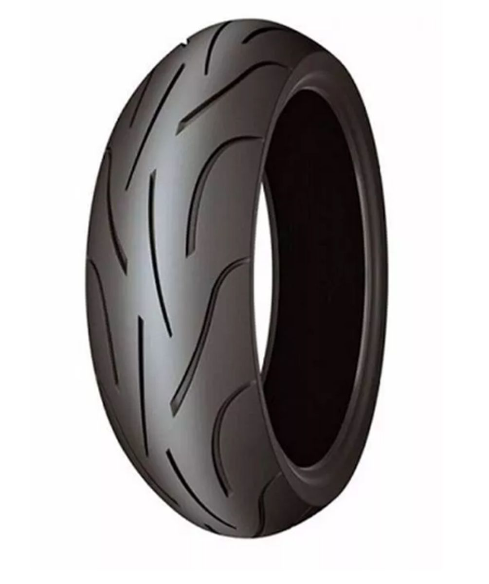 Pneu para Moto Michelin PILOT POWER 2ct Traseiro 190/55 Zr17 (75w)