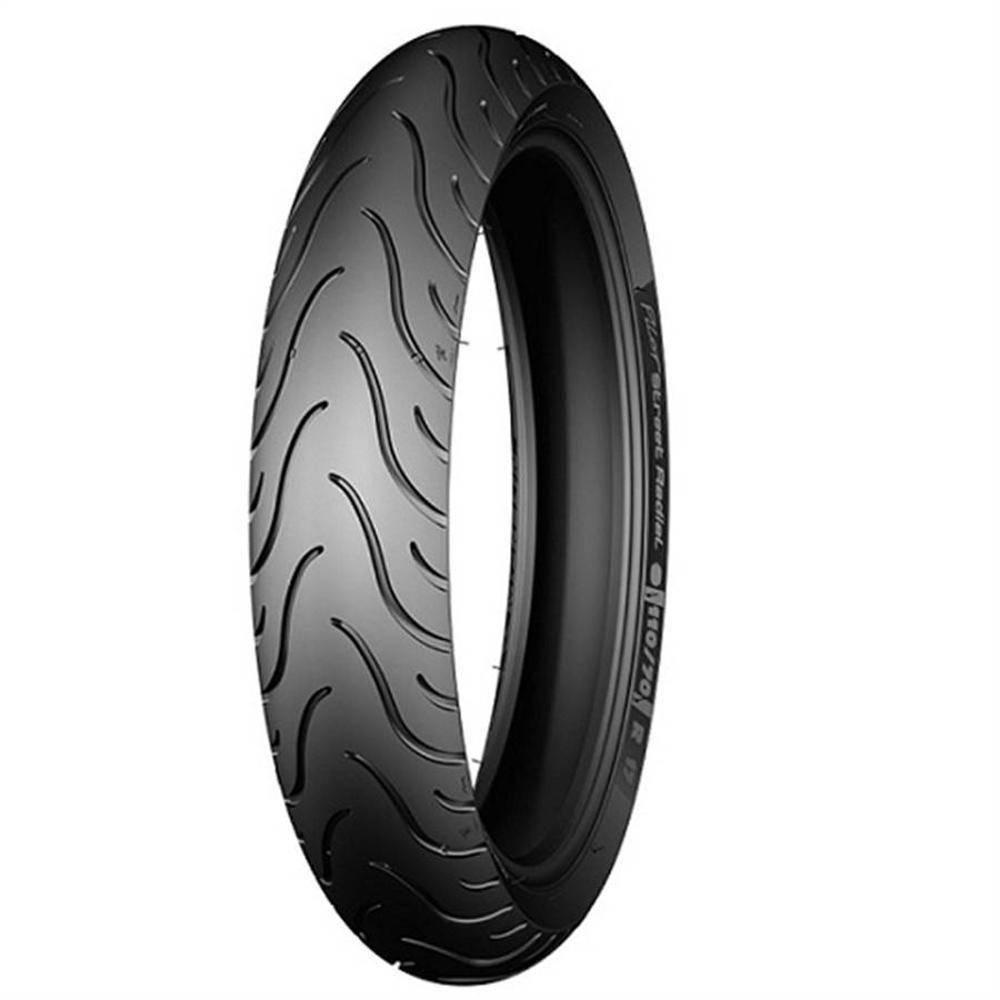 Pneu para Moto Michelin PILOT STREET - 60/100 17 (33l)