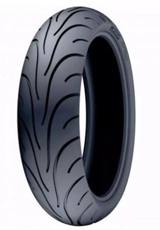 Pneu para Moto Michelin PILOT STREET RADIAL Traseiro 150/60 R17 (66H)