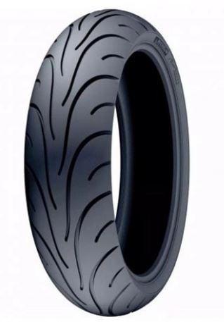 Pneu para Moto Michelin Pilot Street Radial Traseiro TL 160/60 R 17 69W