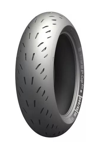 Pneu para Moto Michelin POWER CUP EVO Traseiro 200/55 ZR17 (78W)
