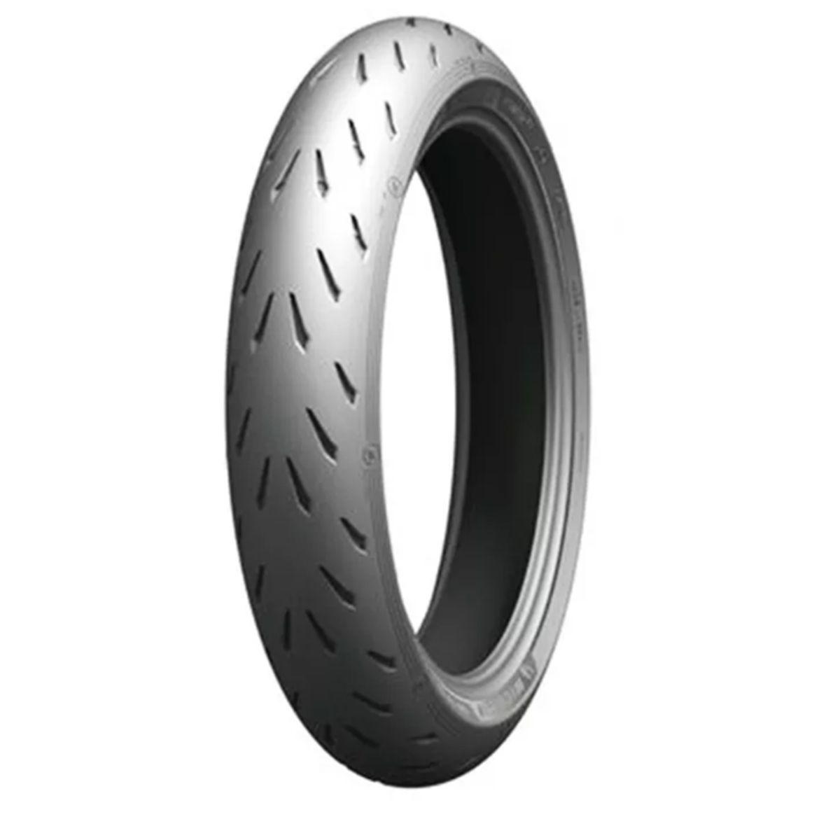 Pneu para Moto Michelin Power RS Dianteiro TL 110/70 ZR17 (54W)