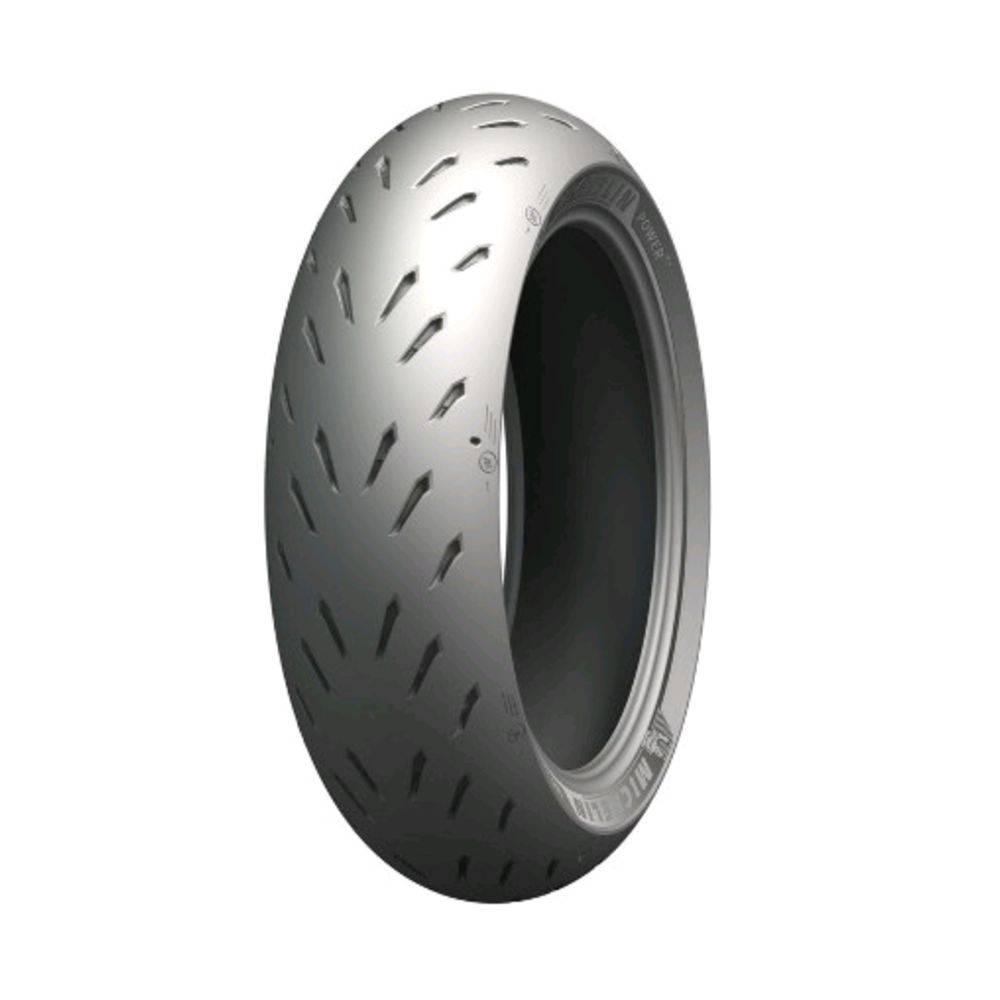 Pneu para Moto Michelin POWER RS Traseiro 200/55-17 78W