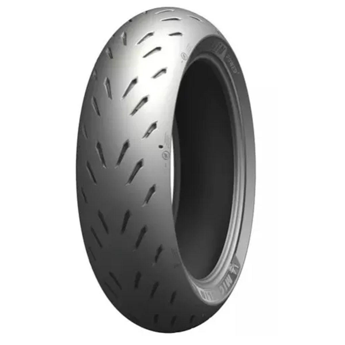 Pneu para Moto Michelin Power RS Traseiro TL 150/60 ZR17 (66W)