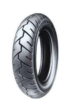 Pneu Para Moto Michelin S1 Dianteiro TL/TT 3.00-10 50J