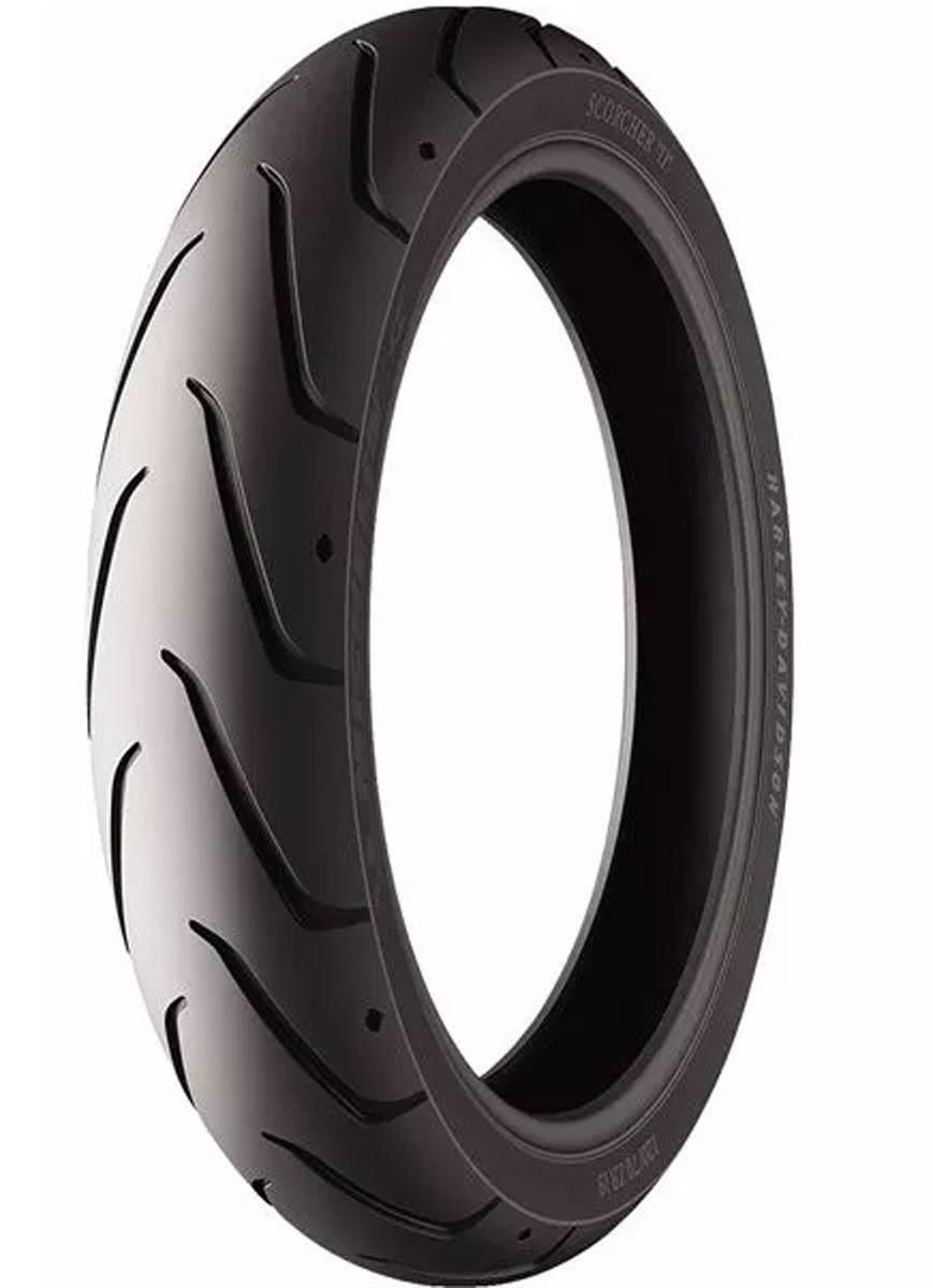 Pneu para Moto Michelin SCORCHER 11 Dianteiro 140/75 R17 (67v)