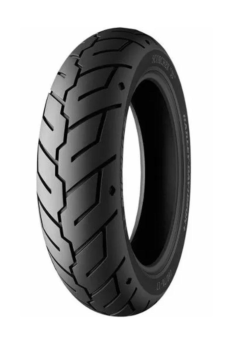 Pneu para Moto Michelin SCORCHER 31 Traseiro 180/65 B16 (81H)
