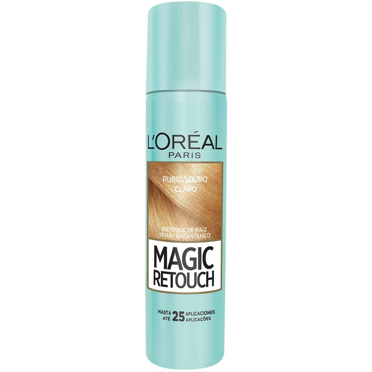RETOQUE DE RAÍZ MAGIC RETOUCH LOURO CLARO LOREAL