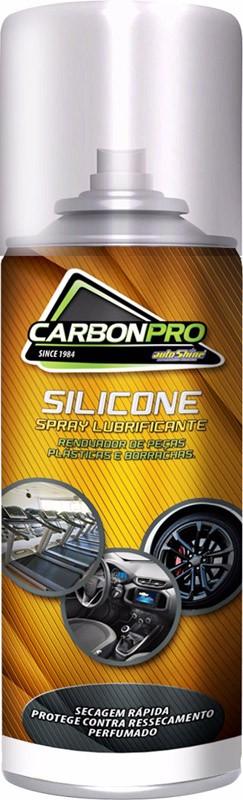 SILICONE SPRAY CITRUS 300ML - AUTOSHINE