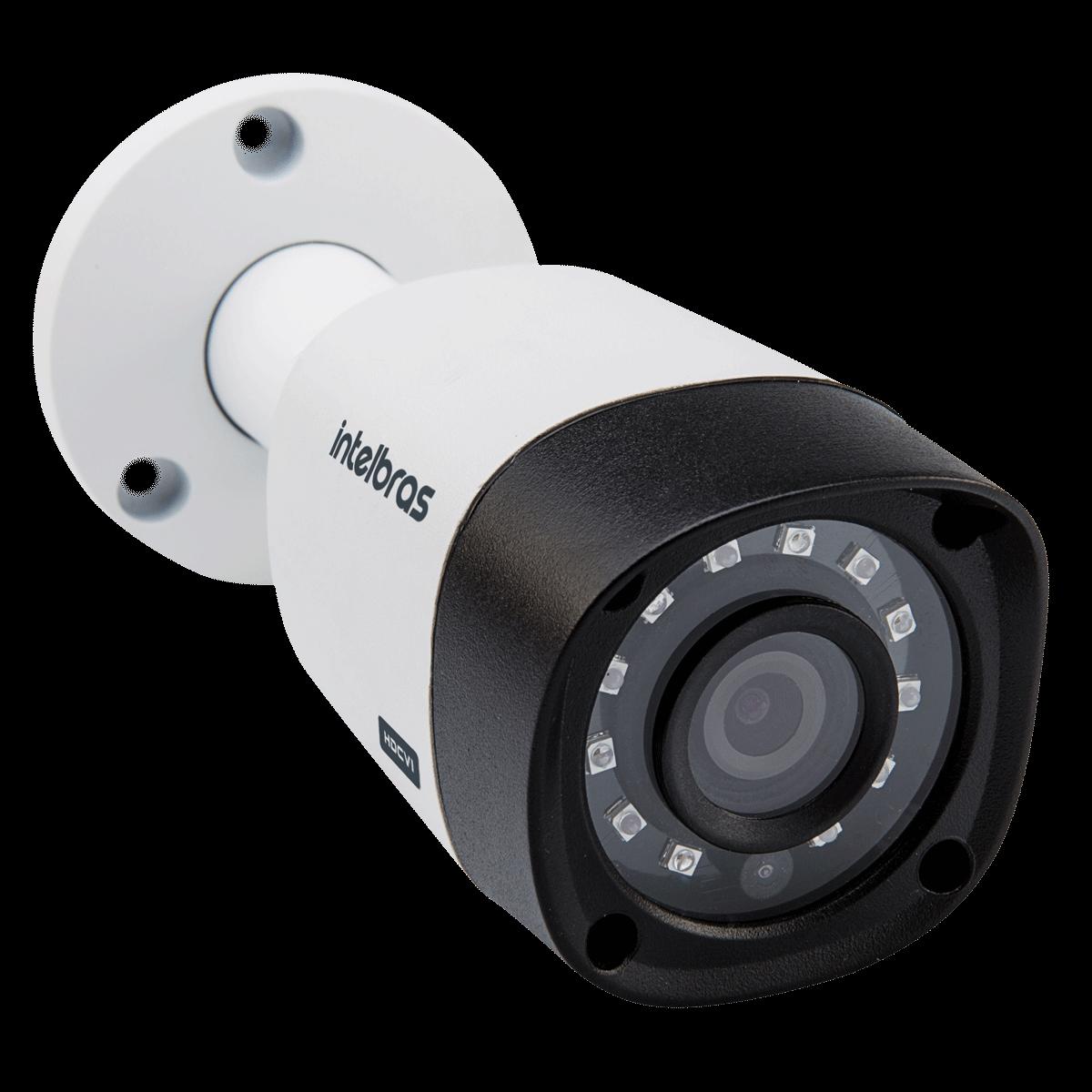 Câmera bullet Multi VHD 3120 B G4