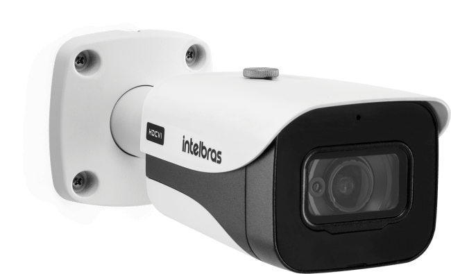 Câmera Bullet VHD 5840B