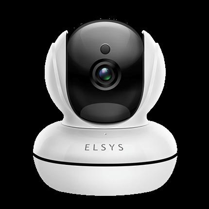 Câmera Interna WI-FI 360