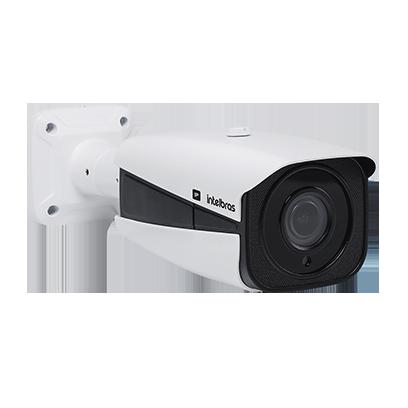 Câmera IP bullet varifocal