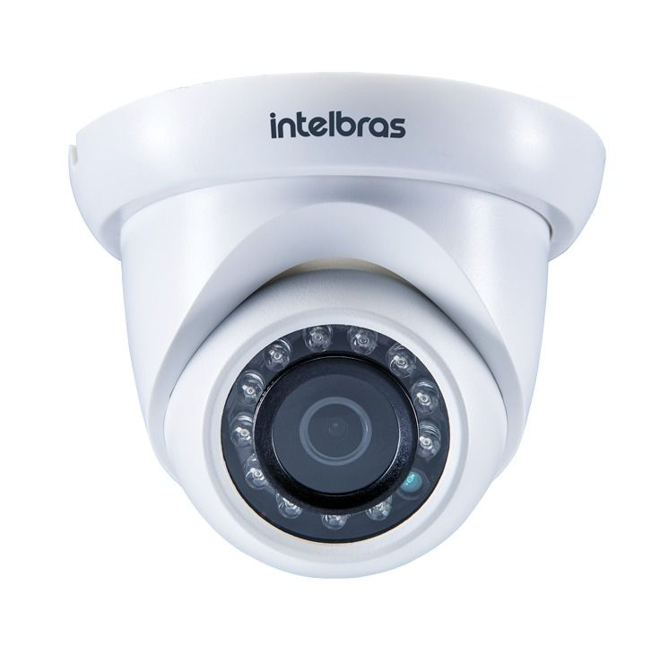 Câmera IP minidome VIP S4020 G3