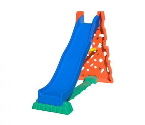 Escorregador Mount Play| 2m75 x 1m95 x 1m25 | 3 a 12 anos