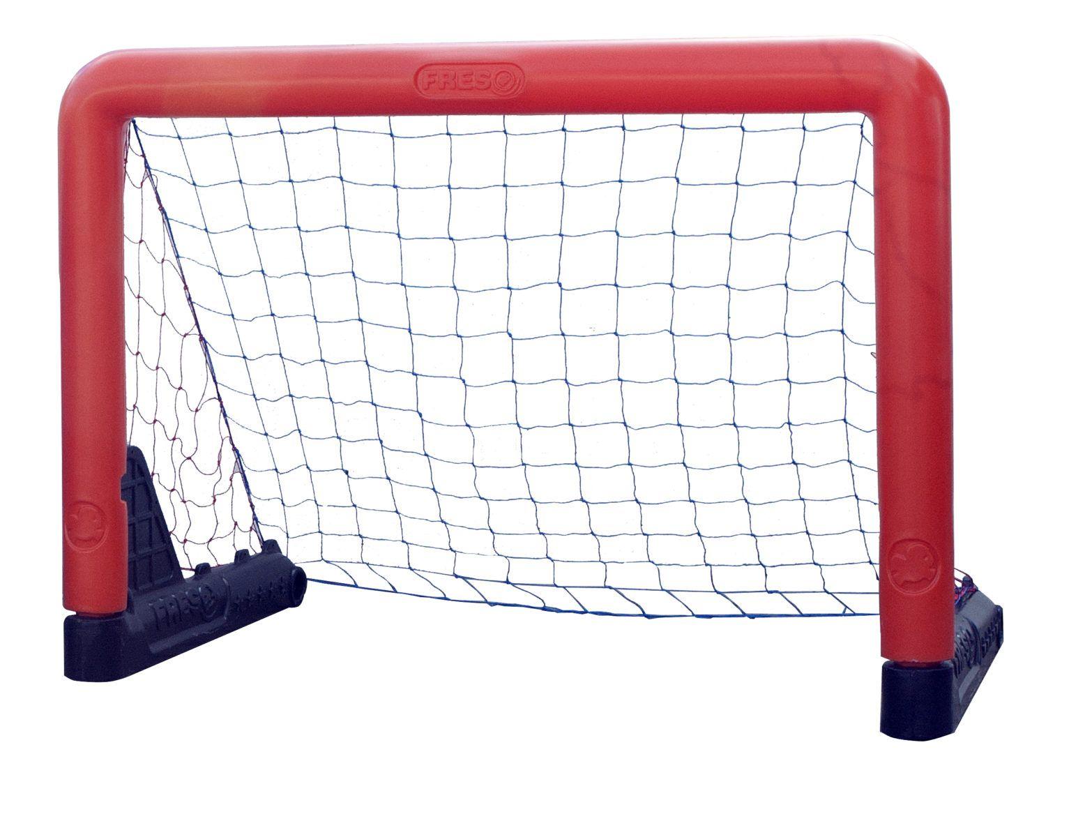 Trave Gol Dobrável | 1m28 x 1m x 28cm
