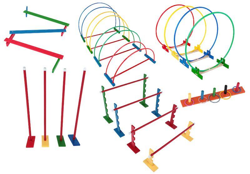 Circuito Motor Linha de Movimento 1 | 87 peças