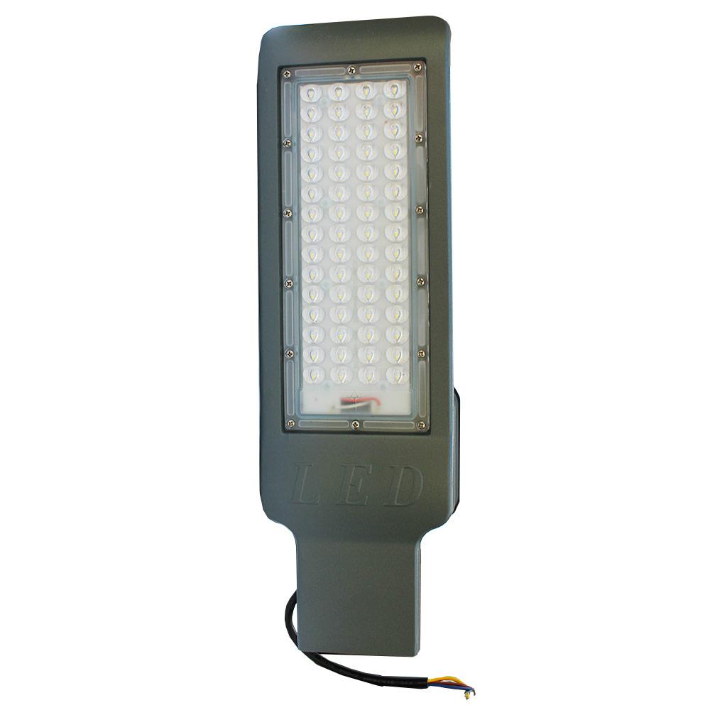 Luminária Pública Led SMD 100W - Branco Frio 6000k - Sover LED